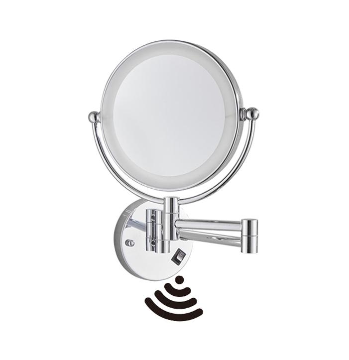 充电化妆镜
