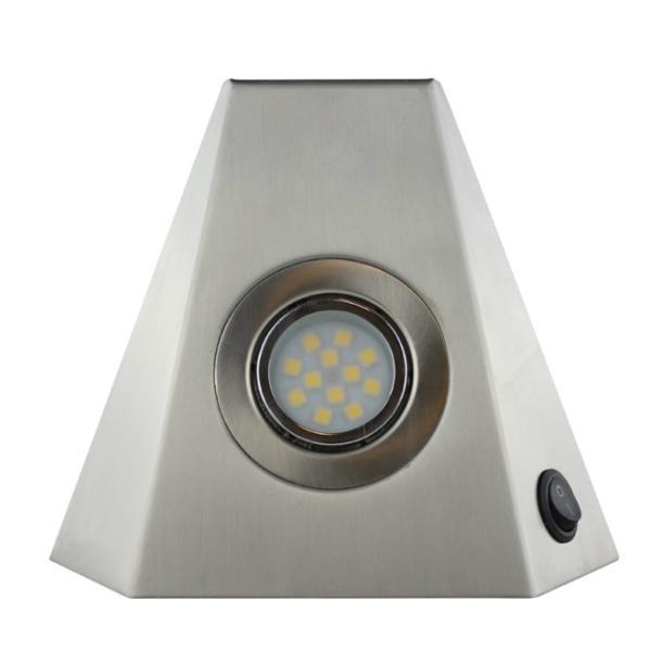 不锈钢橱柜灯