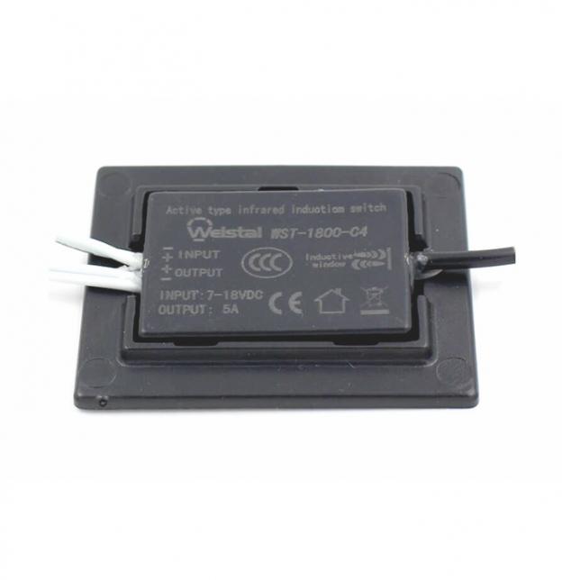 断电记忆镜灯控制器