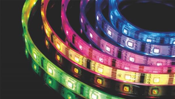 上海smd灯带