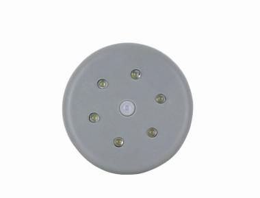 无线LED感应圆灯