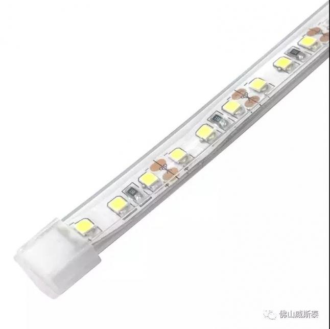 随意弯曲LED灯带